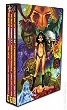 Vampirella 40th Anniversary Collection W/…