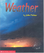 Weather by Julian Fleisher