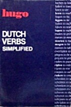 Dutch Verbs Simplified by Jane Fenoulhet