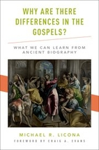 Why Are There Differences in the Gospels?:…