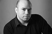 Author photo. Paul Rider