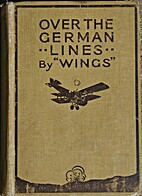 Over the German Lines by Wings