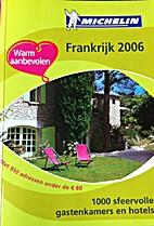Coups de Coeur Frankrijk 2006 (Neerlandais)