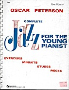 Complete Jazz Piano 3 for the Young Pianist…