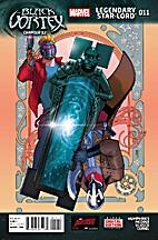 Legendary Star-Lord #11: The Black Vortex,…