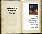 Where The Goddess Sends by Sharon Lee