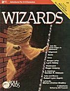Wizards (AD&D/Role Aids Accessory) by Bill…