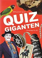 Quizgiganten : utfordringer for alle : 3000…