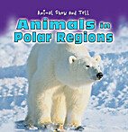First Book about Animals of the Polar…