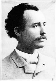 Author photo. public domain c. 1894