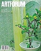 Artforum International: February 2010,…