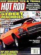 Hot Rod 1993-10 (October 1993) Vol. 46 No.…