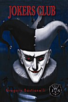 Jokers Club by Gregory Bastianelli