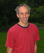 Author photo. brookestevens.com
