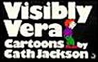 Visibly Vera by Cath Jackson