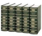 Spurgeon's Sermons (5 book set), Volumes 1 &…