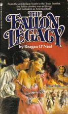 The Fallon Legacy by Reagan O'Neal