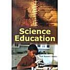 Science Education by Prof. Ramesh Chandra