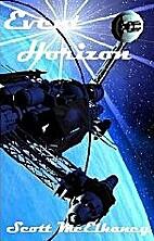 Event Horizon by Scott McElhaney