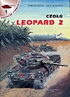 Leopard 2 by Dariusz Uzycki