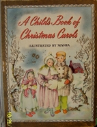 A Child's Book of Christmas Carols by Inez…