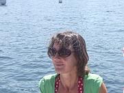 Author photo. Kate Hubbard