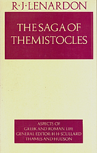 The Saga of Themistocles by Robert J.…