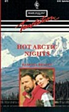 Hot Arctic Nights by Bradly