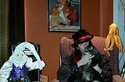 Author photo. Wren Verlaine and Oliver