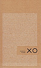 XO by Francis Nenik
