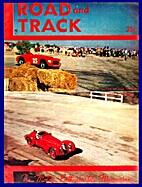 Road & Track 1951-07 (July 1951) Vol. 2 No.…