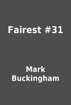 Fairest #31 by Mark Buckingham