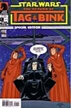 Star Wars - The Return of Tag & Bink -…