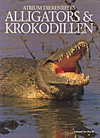 Krokodillen en alligators by Leonard Lee Rue