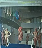 Exhibition programs Guggenheim guide 2003