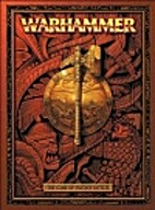 Warhammer: The Game of Fantasy Battles by…