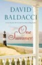 One Summer by David Baldacci