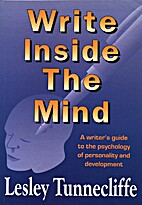 WRITE INSIDE THE MIND by Lesley P.…