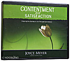 Contentment and Satisfaction: Enjoying the…