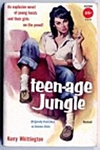 Teen-age jungle (Sinner's club) by Harry…