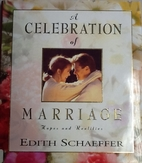 A Celebration of Marriage: Hopes and…