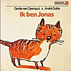 Ik ben Jonas by Van Cleemput, Gerda