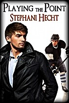 Playing the Point (Blue Line Hockey, #6) by…