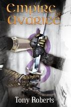Empire of Avarice (Chronicles of Kastania)…