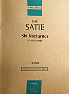 [SOLD 16.02.13] Six Nocturnes for Piano,…