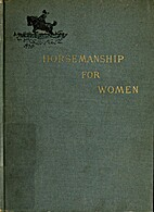 Horsemanship for Women by Theodore Hoe Mead