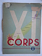 History of XI Corps, 15 June 1942-15 March…