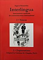 Interlingua ─ Instrumento moderne de…