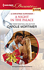 A Night in the Palace (Harlequin Presents…