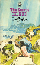 The Secret Island by Enid Blyton